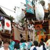 八幡町1-「お舟」の横にて「祝儀舞」のご披露!
