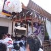 下町区1-下町区踊り車連中 華扇舞踊団