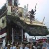 上町区4-今年の外題「本能寺の変」